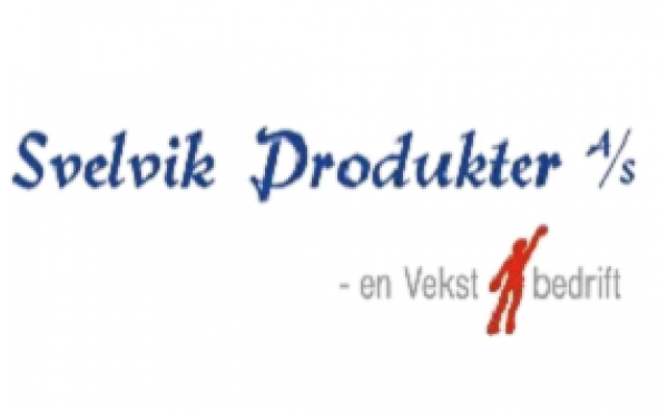 Svelvik Produkter  AS