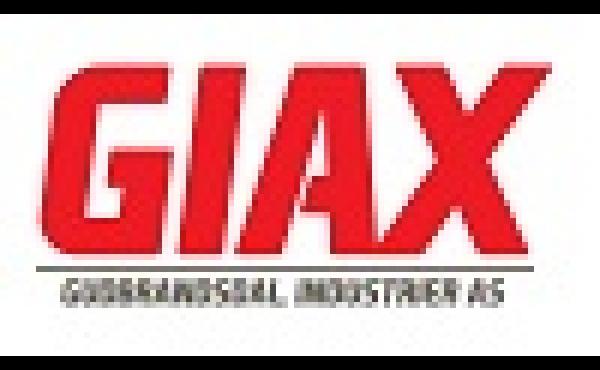 Gudbrandsdal Industrier AS, GIAX
