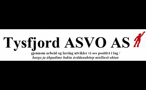 Tysfjord Arbeidssamvirke AS