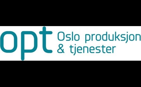 Oslo Produksjon & Tjenester AS