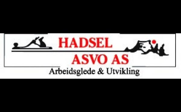 Hadsel ASVO AS