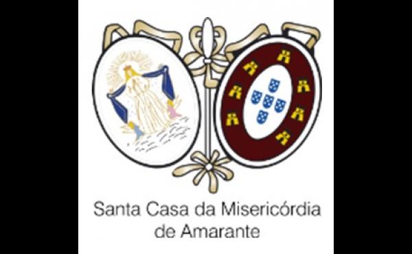 Santa Casa da Misericórdia de Amarante