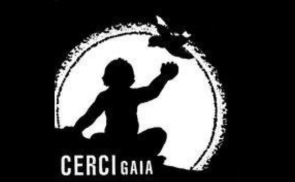 CERCIGAIA –Cooperativa para a Educação e Reabilitação de Cidadãos Inadaptados