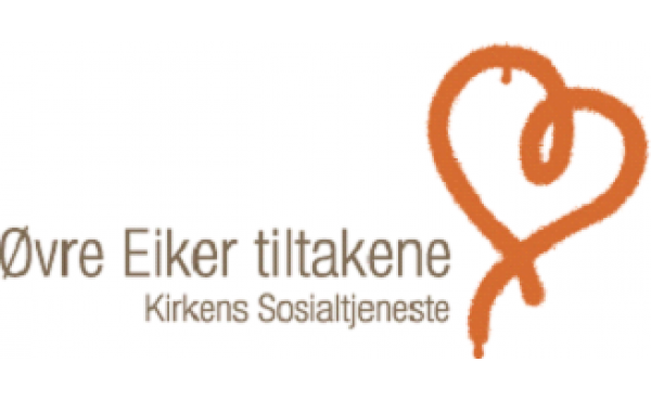 Kirkens Sosialtjeneste, Øvre Eiker tiltakene